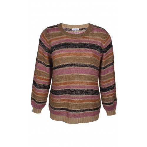 Pave Pullover
